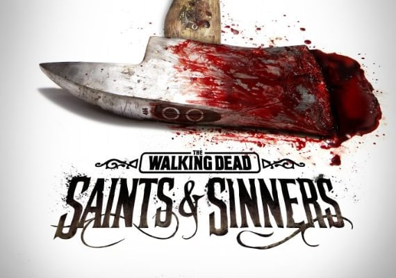 The Walking Dead: Saints & Sinners - Tourist Edition EU