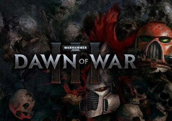 Warhammer 40000: Dawn of War III EMEA