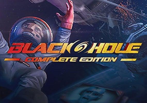 Blackhole - Complete Edition