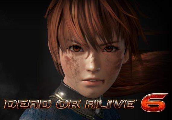 Dead or Alive 6 - Season Pass 4