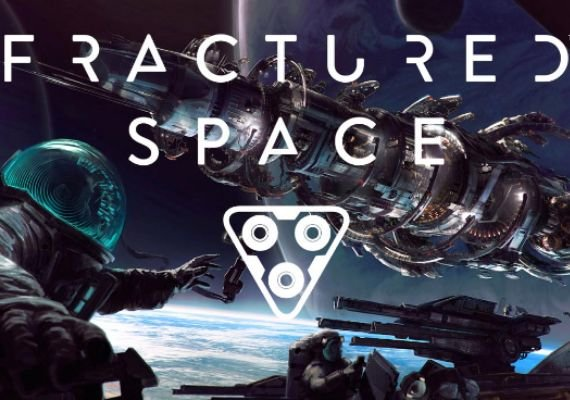 Fractured Space: Starter Pack