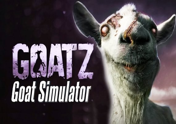 Goat Simulator - Nightmare Edition