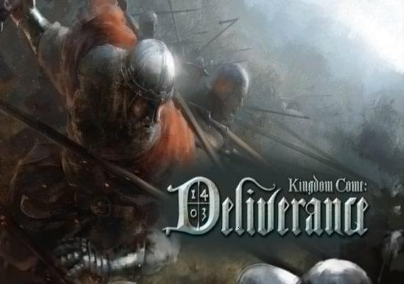 Kingdom Come: Deliverance US