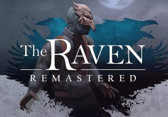 The Raven: Remastered - Deluxe Edition