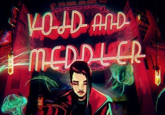 Void And Meddler - Season Pass
