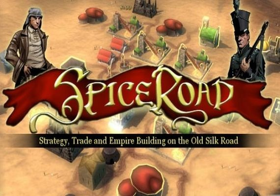 Spice Road