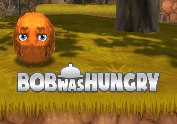 Bob Was Hungry