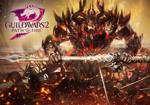 Guild Wars 2: Path of Fire EU
