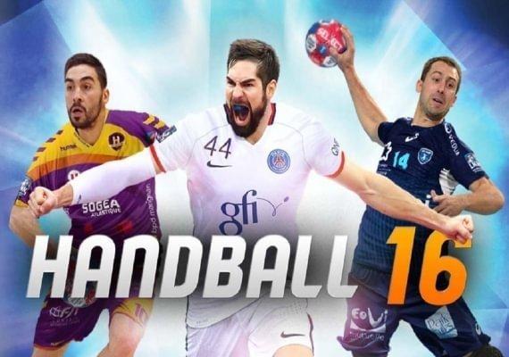 Handball 16 EU