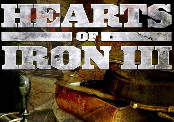 Hearts of Iron III - Complete Edition
