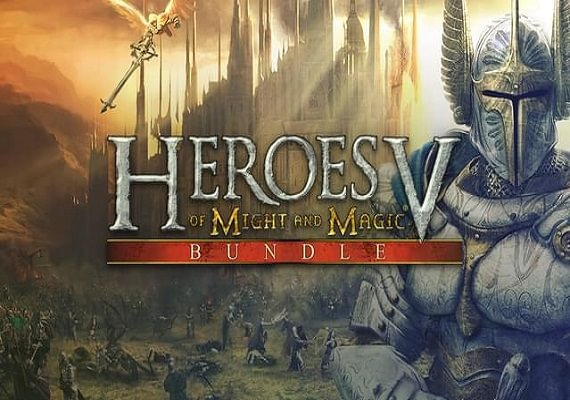 Heroes of Might and Magic V - Complete Edition
