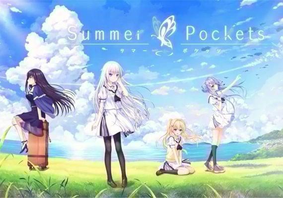Summer Pockets EU