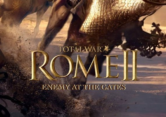 Total War: Rome 2 - Enemy at the Gates