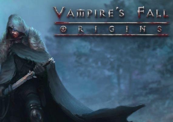 Vampire's Fall: Origins ENG