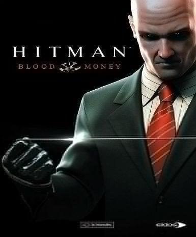 Hitman: Blood Money EU