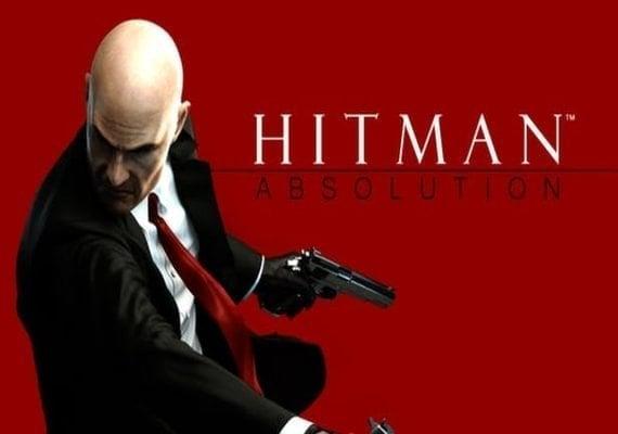 Hitman: Absolution - Professional Edition EU