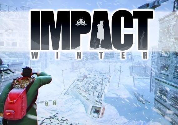 Impact Winter EU