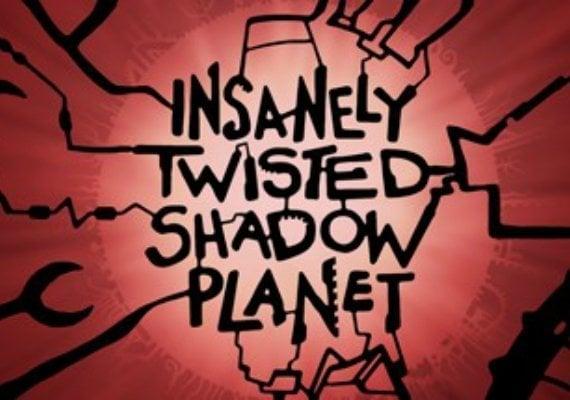 Insanely Twisted Shadow Planet EU