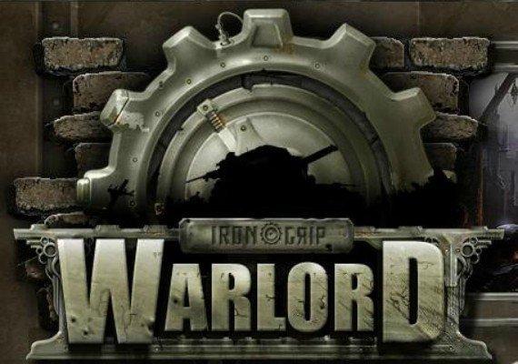 Iron Grip: Warlord EU