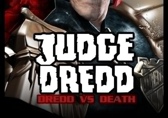 Judge Dredd: Dredd vs. Death EU