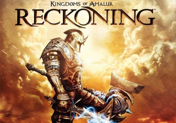 Kingdoms of Amalur: Reckoning EU