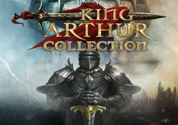 King Arthur - Collection EU