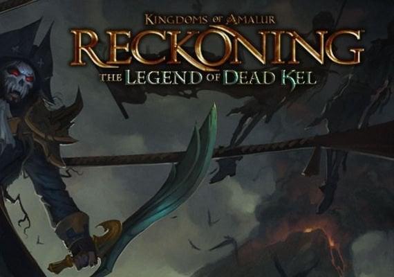 Kingdoms of Amalur: Reckoning - Legend of Dead Kel