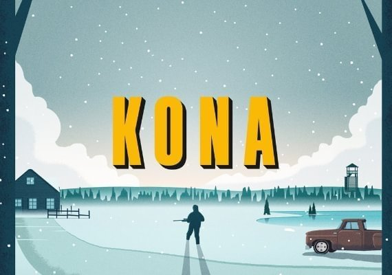 Kona - Surreal Interactive Tale of Mystery ES