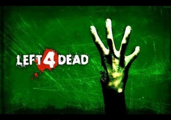 Left 4 Dead EU