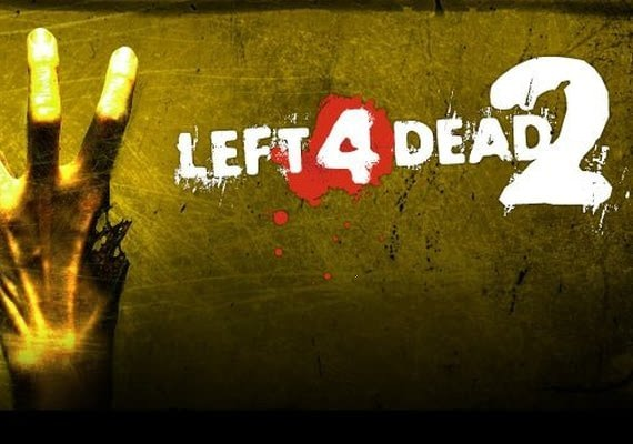Left 4 Dead 2 EU