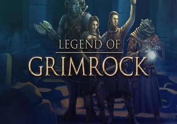 Legend of Grimrock EU
