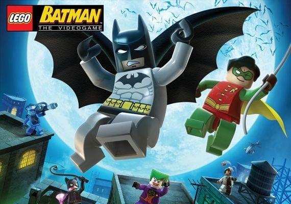 LEGO: Batman EU