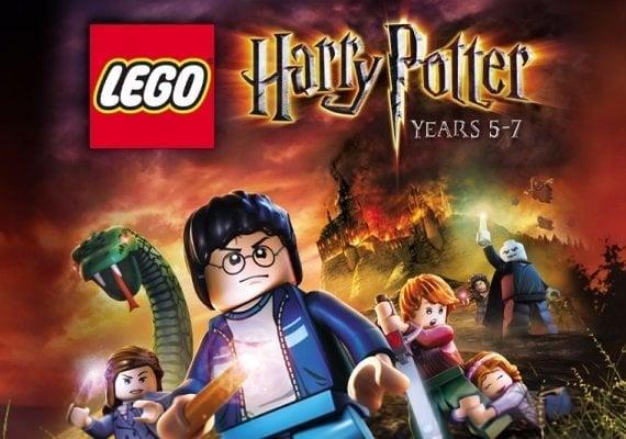 LEGO: Harry Potter Years 5-7 EU