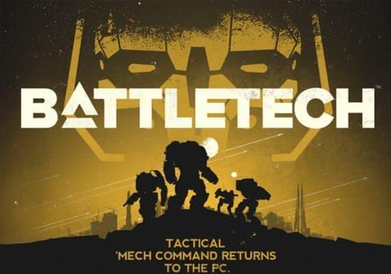 BattleTech + 2 DLC'S