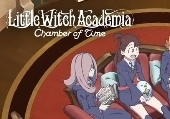 Little Witch Academia: Chamber of Time EU