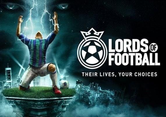 Lords of Football + Super Training EU