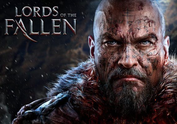 Lords of the Fallen: Ancient Labyrinth EU
