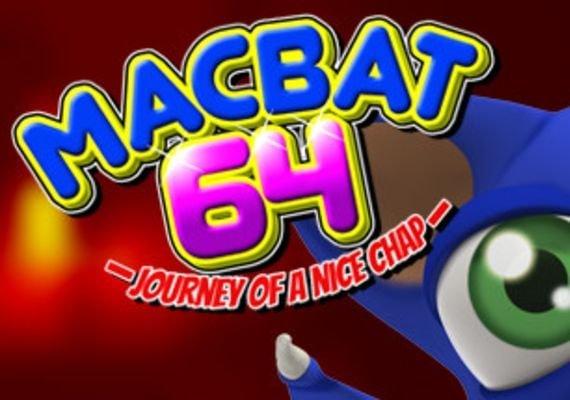 Macbat 64