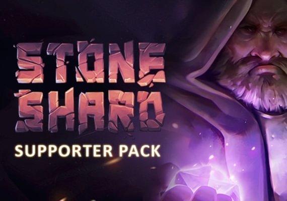 Stoneshard - Supporter Pack