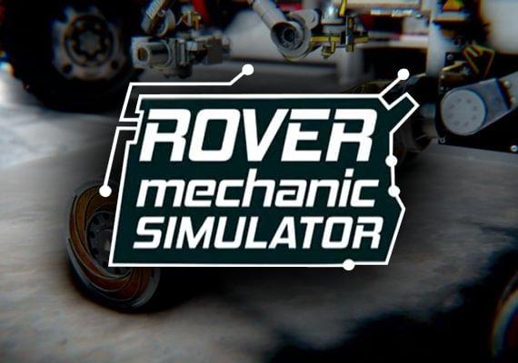Rover Mechanic Simulator EU