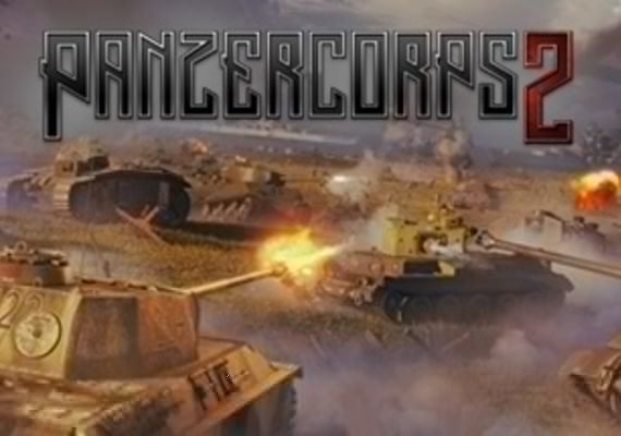 Panzer Corps 2 - Field Marshal Edition EU