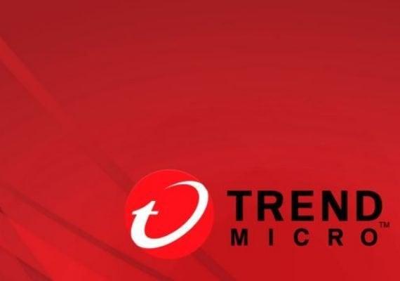 Trend Micro Maximum Security 2017/2018 1 Year 3 Dev