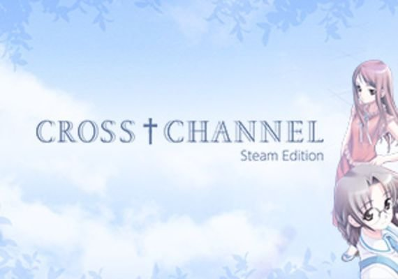 Cross†Channel - Steam Edition