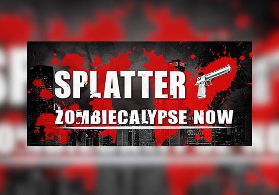 Splatter: Zombiecalypse Now