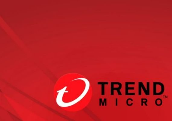 Trend Micro Maximum Security 2017/2018 2 Year 5 Dev