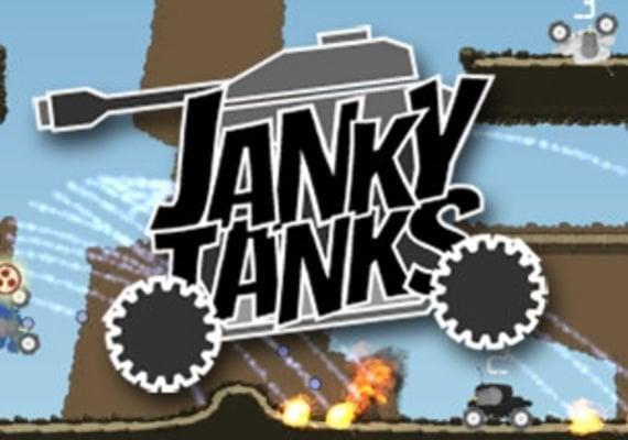 Janky Tanks