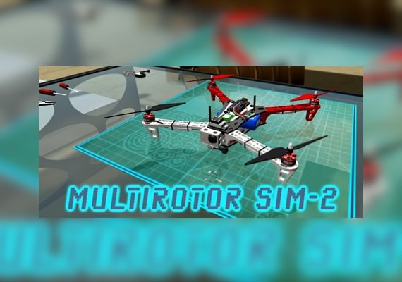 Multirotor Sim 2