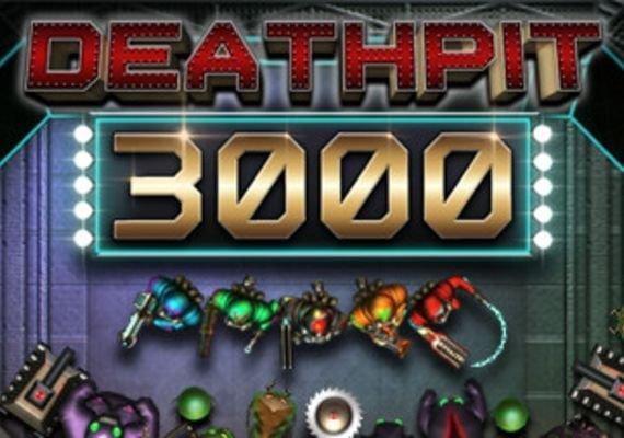 Deathpit 3000