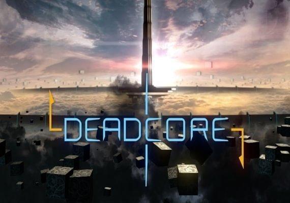 DeadCore EU