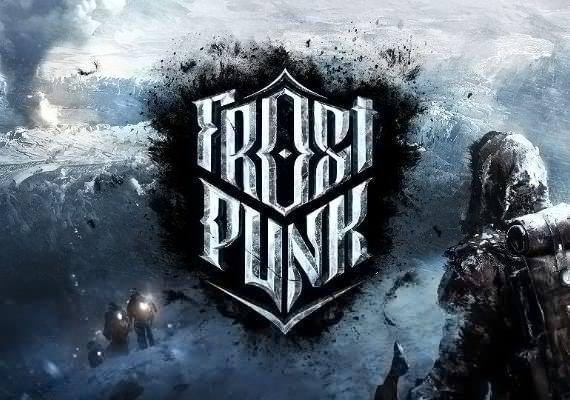 Frostpunk + The Rifts EU